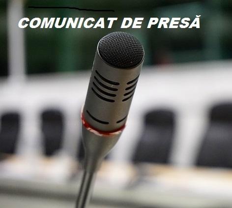 COMUNICAT DE PRESĂ FESTIVALUL IONEL PERLEA